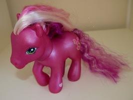 My Little Pony Cherry Blossom 2002 Seaside Celebration - $9.95