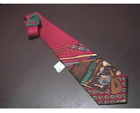 Tie american angler new red with fishing equipment 01 thumb155 crop