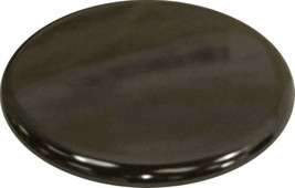 00423441 Bosch Black Surface Burner Cap OEM 423441 - $34.60