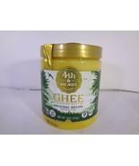 4th & Heart GHEE Clarified Butter Original Grass Fed 16 oz [EH-F] - $15.90