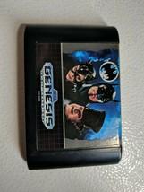 Batman Returns Sega Genesis VIDEO GAME CART AUTHENTIC - $12.60