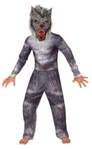 Werewolf Child Small 4-6  Costume - $44.94