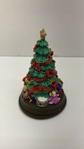 The San Francisco Music Box Company O'Tannenbaum/silent Night - $19.75