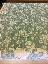 Osborne & Little Nina Campbell Floral Multi-Purpose Fabric 4.625 yds DS - $94.91