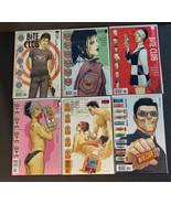 BITE CLUB #1- 6 2004 Vertigo Comics Complete Series Set - $12.30