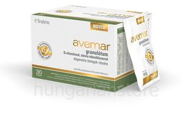 AVEMAR Granulate with Vitamin D - ✔ ORIGINAL ✔ 1 MONTH SUPPLY  - $122.00