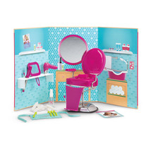 New in Box - American Girl  Salon Scene - $24.99