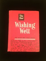 Vintage Childrens book: 1952 Wishing Well- The Alice and Jerry Books