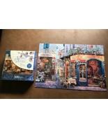 Mega l'antico Sigillo by Vikor Shvaiko 500 Puzzle  2008 Edition  100% Co... - $5.69