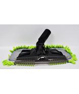 Soc It Crdv N Glo Poussière Mop Aspirateur Fixation Vert - $24.04