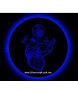 ILLUMINATI MAGICK™ SHADOW-DRAGON BLOODLINE DIVINE RULERSHIP RITUAL SPELL - $1,888.00