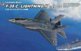 Pit road 1/144 F-35C Lightning II US Navy - $30.94