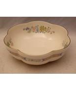 "Gorham Cherrywood pattern - hexagonal scalloped 6 3/8"" Melon Bowl - reti... - $12.82"
