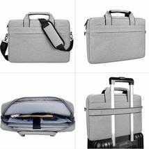Laptop Case Sleeve Notebook Cover Macbook Pouch Waterproof Soft Shoulder... - $47.02+