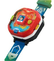 Hello Carbot Cube Watch Clock Ver.3 Toy Playset image 2