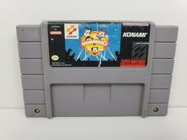 Animaniacs (Super Nintendo Entertainment System 1994) Cartridge Game Onl... - $9.74