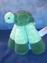 Best Ever 5.5 inch plush turtle image 3