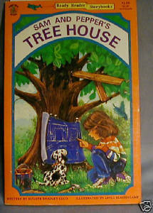 Sam and pepper s tree house