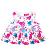 Build a Bear Poppy Trolls Doll Character Dress ... - $34.95