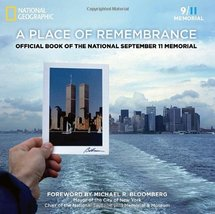 A Place of Remembrance: Official Book of the National September 11 Memor... - $9.53