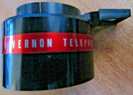 Vintage Original Vernon Telephoto Lens For Instamatic 104-154 Made In Japan - $44.97