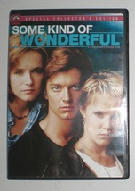Some Kind of Wonderful with Eric Stoltz & Mary Stuart Masterson - dvd - $2.98