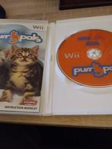 Nintendo Wii purr pals image 2