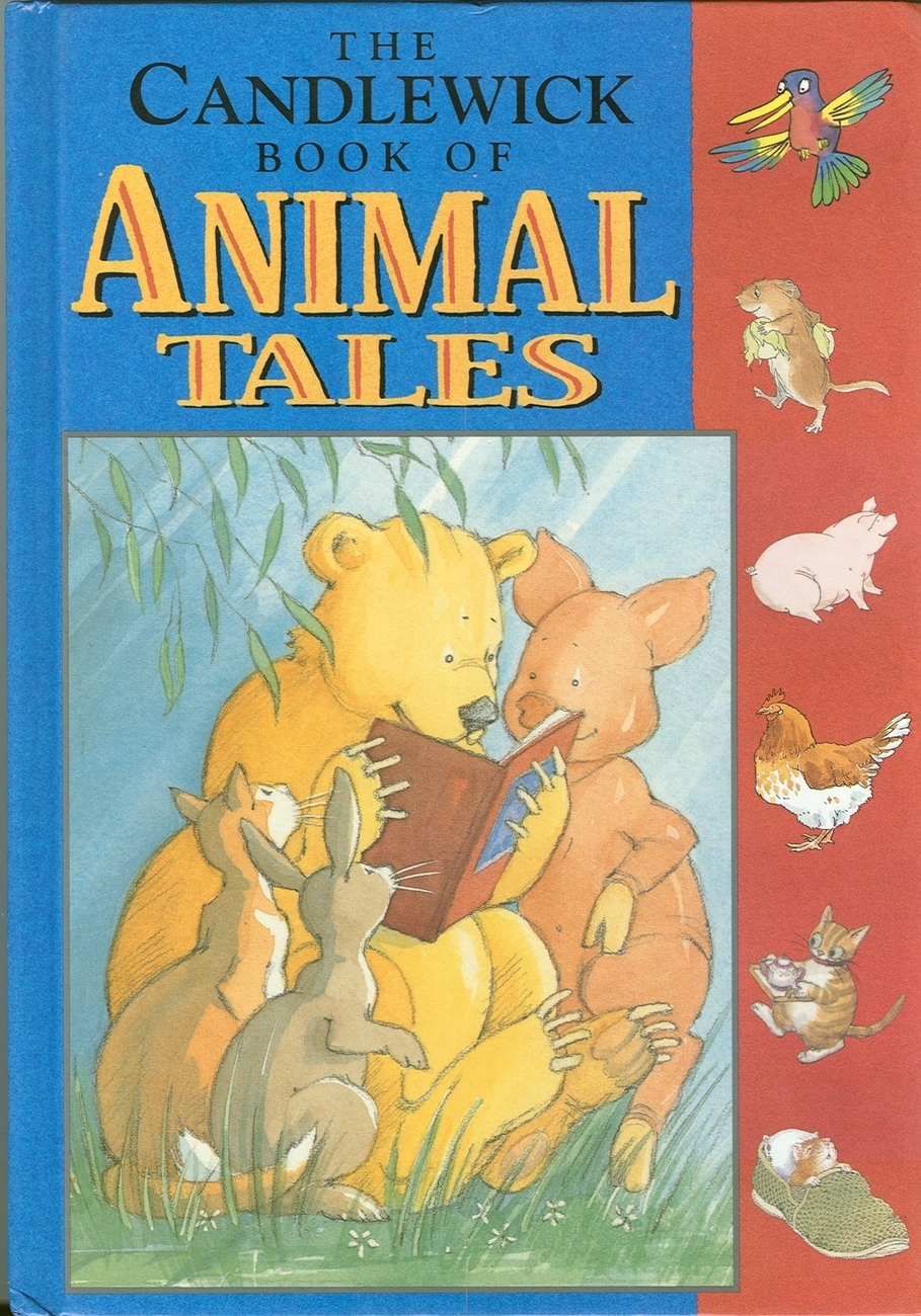 The candlewick book of animal tales