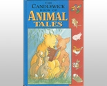 The candlewick book of animal tales thumb155 crop