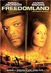 Primary image for FREEDOMLAND (2006, DVD) BRAND NEW SEALED REGION 1