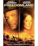 FREEDOMLAND (2006, DVD) BRAND NEW SEALED REGION 1 - $6.72
