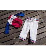 American Girl Gymnast Gymnastics Red White Blue... - $19.95