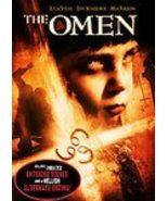 THE OMEN (2006, DVD) NEW FACTORY SEALED HORROR DAMIEN - $6.72