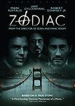 Primary image for ZODIAC 2007 DVD BRAND NEW FACTORY SEALED SERIAL KILLER