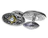 02007115 gerochristo 7115 byzantine medieval cufflinks 1 thumb155 crop