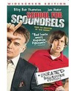 SCHOOL FOR SCOUNDRELS (2007, DVD NEW SEALED UNRATED ED - $6.49