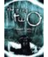 THE RING TWO 2 (2005 DVD BRAND NEW SEALED HORROR - $6.72