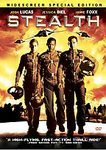 Primary image for STEALTH 2005 DVD NEW SEALED SPECIAL ED FOXX BIEL LUCAS