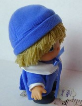 Precious Moments Vintage January Little Boy Doll 1988 - $10.84