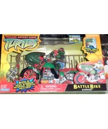 Teenage Mutant Ninja Turtles Battle Bike Raphael - $24.95