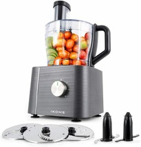 IKOHS Kutcrew Processor Of Food Robot Of Kitchen Multifunction 67.6oz 11... - $313.01