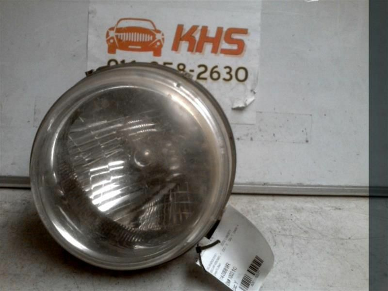 Primary image for Passenger Right Headlight Fits 02-04 LIBERTY 105577