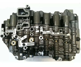 TF60SN, 09G Volkswagen Valvebody With Solenoids 2003-2004  Switches A6 - $491.02