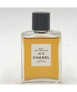 Vintage Chanel Eau de Parfum Perfume Partial 95% Remaining of 1 oz 30mL FR2 - $37.95