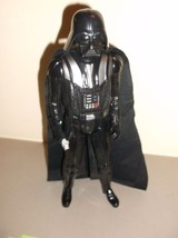 "2013 Hasbro Star Wars Darth Vader 12"" Action Figure - $5.94"