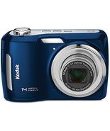 Kodak EasyShare C195 14.0 MP Digital Camera Blue - $49.99