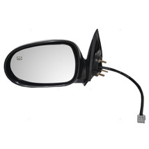 NI1320127 NEW VISION REPLACEMENT POWER Door Mirror LH fits 00-03 Nissan ... - $25.49