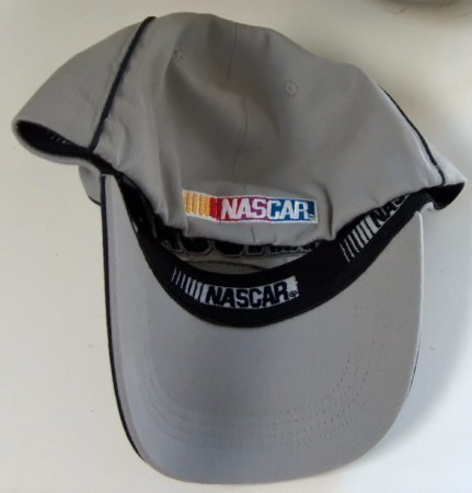 Nascar Stretch Fit Hat