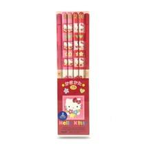 Vintage Hello Kitty Pencil Set with Case 1997 - Sanrio - 10 2B Pencils -... - $25.97