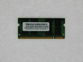 2GB MEMORY FOR DELL LATITUDE D530 D531 D620 D630 D631 D631N D820 D830